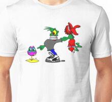 Cull The Cute Unisex T-Shirt