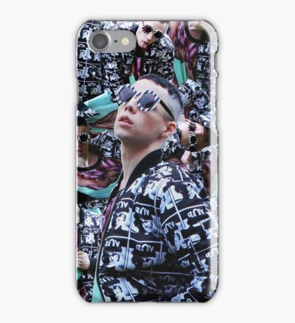 """I am a deeply superficial person""- Andy Warhol iPhone Case/Skin"
