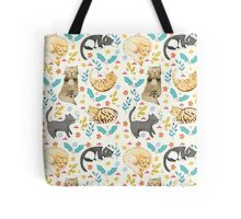 My Cats Tote Bag