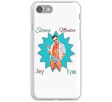 Joey Ryan iPhone Case/Skin