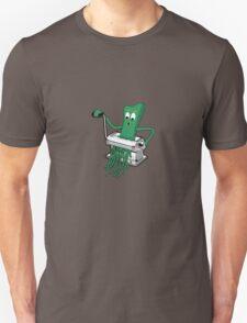 Gumby Pasta Unisex T-Shirt