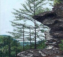 Hemlock Ridge by rjforbes