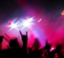 Trivium at Soundwave. by SteffyDee