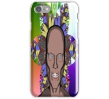 Cartoon Ghoul iPhone Case/Skin