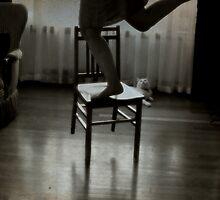 balancing act by janainz