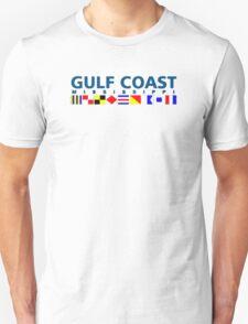 Gulf Coast - Mississippi. T-Shirt