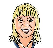 Jackie Marston Illustration by StevePaulMyers