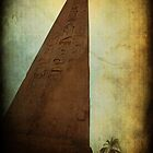 The Obelisk  by Raphael Lopez