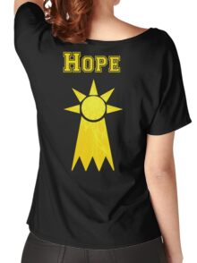 Digi Campus - Hope Women's Relaxed Fit T-Shirt