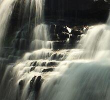 Brandywine Falls by Melody Ricketts