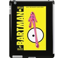 BARTMAN iPad Case/Skin