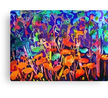 Forest of Dreams Canvas Print