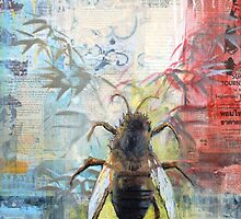 Hive Mentality by PONSHOP