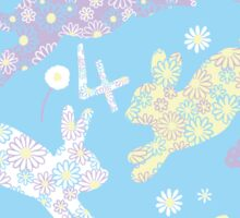 Jump 4 Joy Sticker