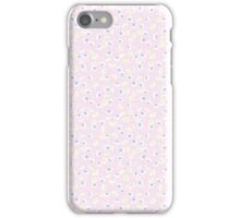 Ditzy daisy iPhone Case/Skin