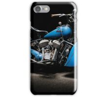 1948 Indian Chief iPhone Case/Skin