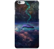 Astral Projection  iPhone Case/Skin
