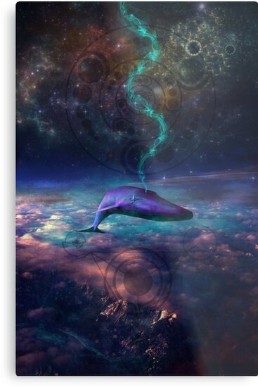 Astral Projection  by indigotribe