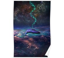 Astral Projection  Poster