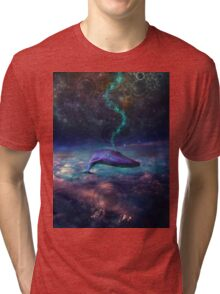 Astral Projection  Tri-blend T-Shirt