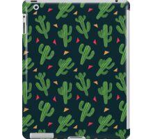Cactus Fiesta iPad Case/Skin