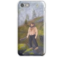 Troll iPhone Case/Skin