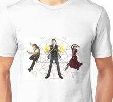 The Gang's All Here T-Shirt