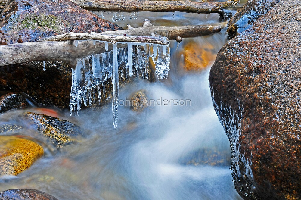 Cold Creek 2 by John Anderson