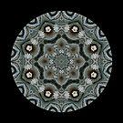 The Greylander Mandala Tapestries I by owlspook