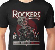 Rockers BloodLine Unisex T-Shirt