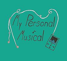 My Personal Musical by malyix0013