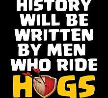 Ride Hogs by kamao26