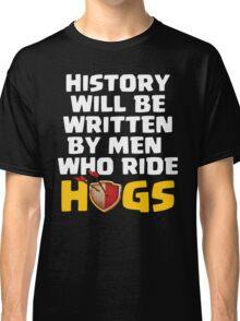 Ride Hogs Classic T-Shirt