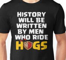 Ride Hogs Unisex T-Shirt