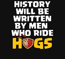 Ride Hogs Unisex T-Shirt