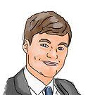 Gavin Teasdale Illustration by StevePaulMyers