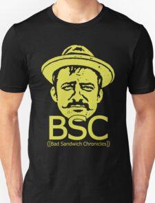 BSC T #1 Unisex T-Shirt