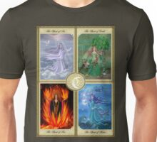 Spirit Elements Unisex T-Shirt