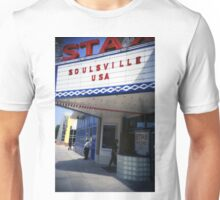 Soulsville USA; Stax Records, Memphis, Tennessee Unisex T-Shirt