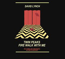 Twin Peaks: Red Room T-Shirt