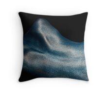 Metallic Essence 1 Throw Pillow