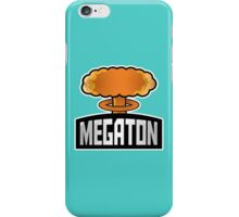 Megaton Explosion iPhone Case/Skin