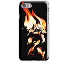 Flame Tree iPhone Case/Skin