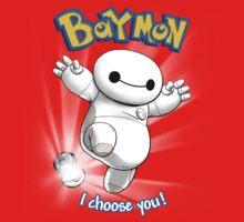 Baymon Kids Clothes