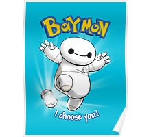 Baymon Poster