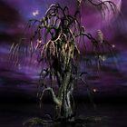 The Tree of Sáwols by John Edwards