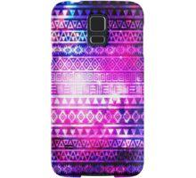 Aztec Galaxy Samsung Galaxy Case/Skin