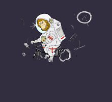 Space Monkey and Solex T-Shirt
