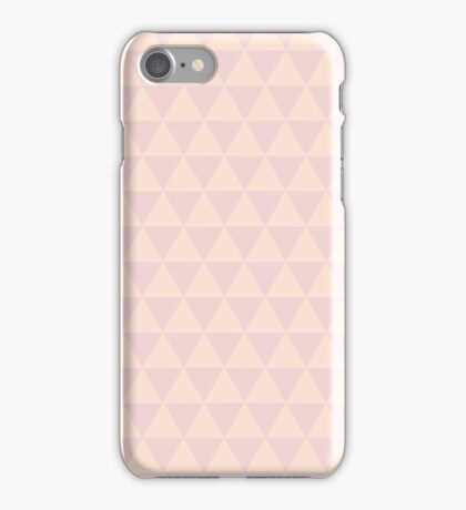 Triangles iPhone Case/Skin
