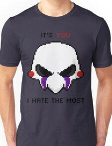 Puppet Ghost T-Shirt